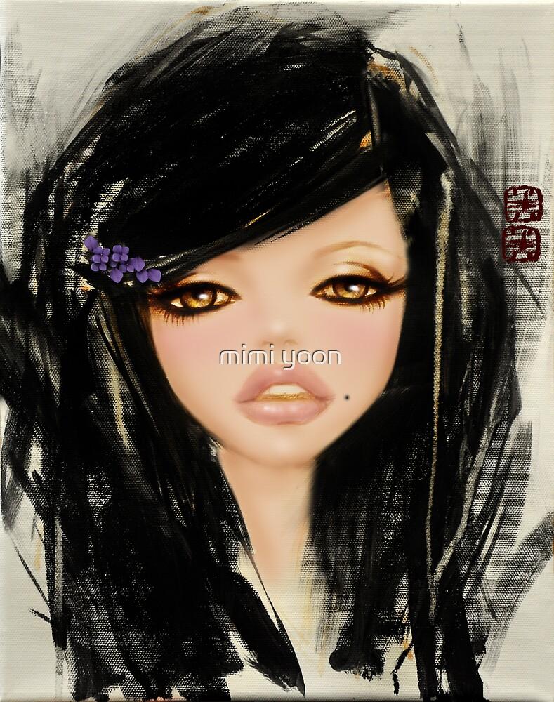 nude by mimi yoon
