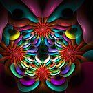 Flora Pattern by obeyyourmaster