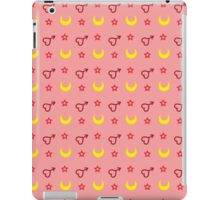 Sailor Mars iPad Case/Skin