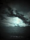 Lost at Sea - original by Sybille Sterk