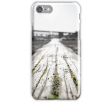 English Bay Drifter iPhone Case/Skin
