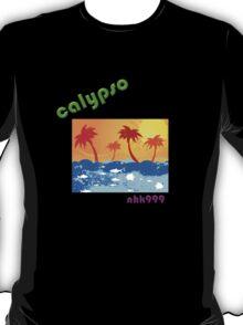 calypso nhk999 Tee-shirts and Stickers T-Shirt