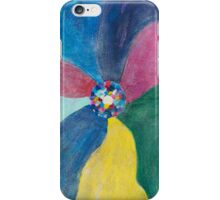 Colour Your Mind iPhone Case/Skin
