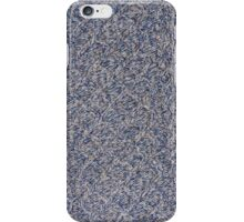 Aran Hand Knit 2 iPhone Case/Skin