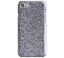 Aran Hand Knit 2 iPhone Case/Skin