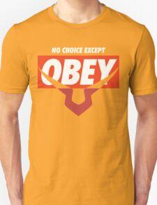 OBEY - Code Geass T-Shirt
