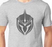 Owl Eye Helmet Unisex T-Shirt