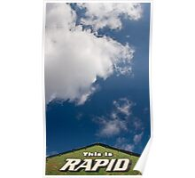 Rapid Poster