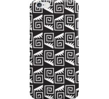 African Tribal Pattern No. 7 iPhone Case/Skin