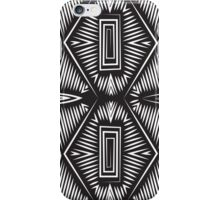 African Tribal Pattern No. 8 iPhone Case/Skin