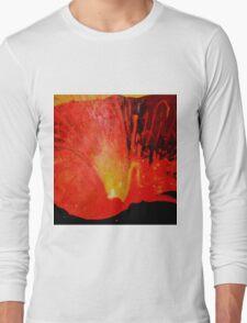 VULCANO Long Sleeve T-Shirt
