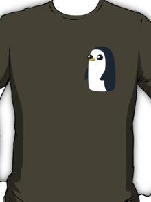 Gunter the Penguin!! :) T-Shirt