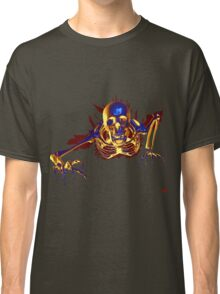 SKELTON/ BREAKING OUT Classic T-Shirt