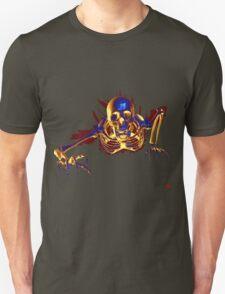SKELTON/ BREAKING OUT T-Shirt