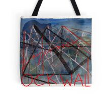 'Rock Wall' Tote Bag
