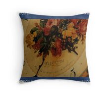 A Time Gone By............... Throw Pillow