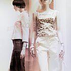 Mannequin 6 by Martin Gros