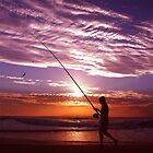 FISHSCAPE by Scott  d'Almeida