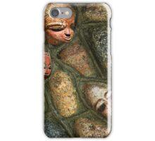 Singing Stones iPhone Case/Skin