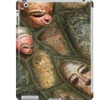 Singing Stones iPad Case/Skin