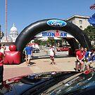 IronMan Wisconsin by AuntieJ