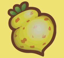 Citrus Berry Kids Tee