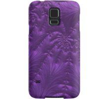 Renaissance Purple Samsung Galaxy Case/Skin