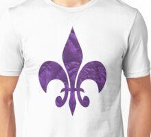 Renaissance Purple Unisex T-Shirt
