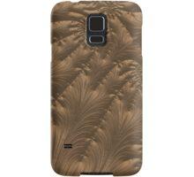 Renaissance Brown Samsung Galaxy Case/Skin