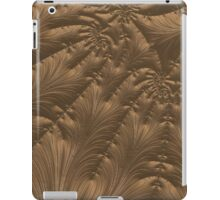 Renaissance Brown iPad Case/Skin