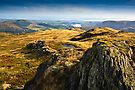 High Dodd to Sleet Fell - Martindale by David Lewins