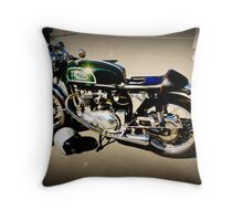 Rockers Revenge Throw Pillow