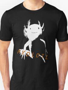 Axolotl (White) T-Shirt