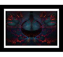Into The Void Photographic Print