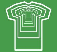 The Infinite T-shirt by ShoKkaZ