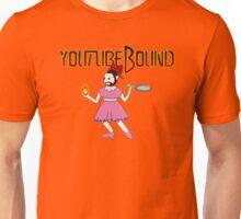 Youtubebound Wade Unisex T-Shirt