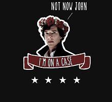 Sherlock on a case T-Shirt