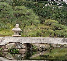 Korakuen Garden by nekineko