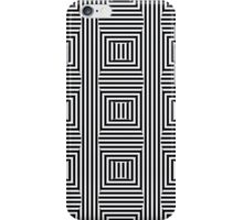Hypnotic Pattern I iPhone Case/Skin
