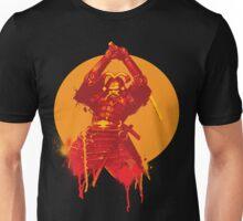 Samurai Strike Unisex T-Shirt