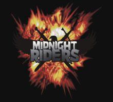 Midnight Riders - Left4Dead2 by Lauren Bowman