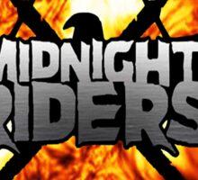Midnight Riders - Left4Dead2 Sticker