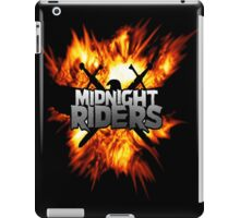 Midnight Riders - Left4Dead2 iPad Case/Skin