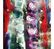 Love Marks by Nico  van der merwe