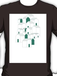 Hill Houses T-Shirt