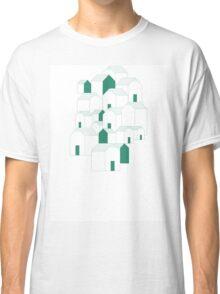 Hill Houses Classic T-Shirt