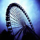 The Third Wheel by Jon Bryce