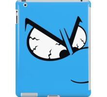 Angry Smurf iPad Case/Skin