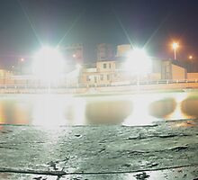 Newcastle Baths Panorama by davids777