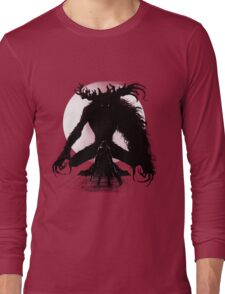 Time to Hunt Long Sleeve T-Shirt